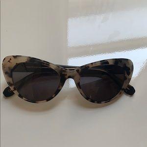 Krewe Irma retro sunglasses